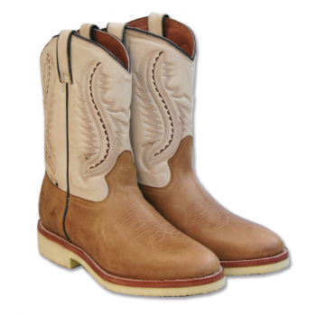 WB-16 western boots Mexico